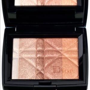 Dior DiorSkin Shimmer Powder Amber Diamond